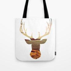 deer lake Tote Bag