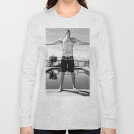Sun God Long Sleeve T-shirt