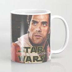 Poe Dameron I / The Force Awakens / Star / Wars Mug