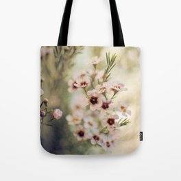 Breath of Spring Tote Bag