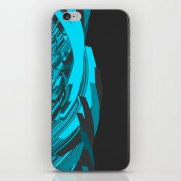 Weird Abstraction iPhone Skin