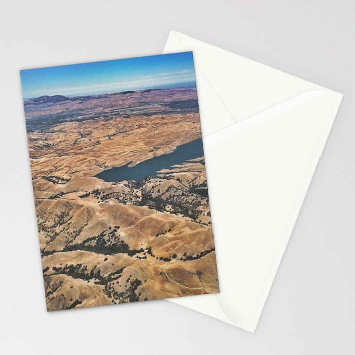 Golden State Stationery Cards