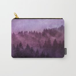 Excuse me, I'm lost // Laid Back Edit Carry-All Pouch