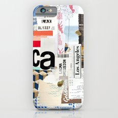 Los Angeles Slim Case iPhone 6