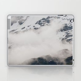 Alaska Glacier Bay National Park Laptop & iPad Skin
