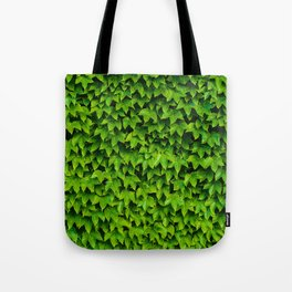 Greenery Luck (Color) Tote Bag