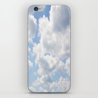 simpsons iPhone & iPod Skins featuring The Simpsons by Alyson Cornman Photography