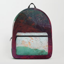 Across the Poisoned Glen Backpack