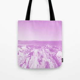 Vanishing Tote Bag