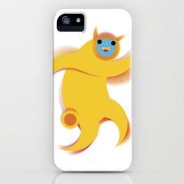 Robert iPhone Case