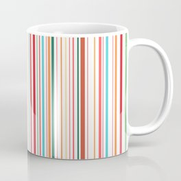 WHY CAN'T BARCODES BE COLORFUL? Coffee Mug