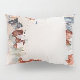 moody stripes Pillow Sham