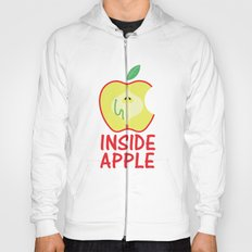 INSIDE APPLE Hoody