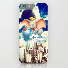 Enjoy the little things - for iphone Slim Case iPhone 6