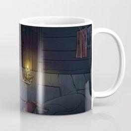The Midnight Man Coffee Mug