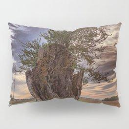 Stump Pillow Sham