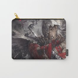 Master Assassin Carry-All Pouch