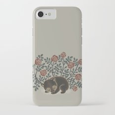 Hibernation iPhone 7 Slim Case