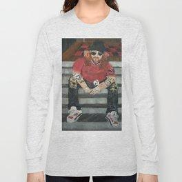 Rittz Long Sleeve T-shirt