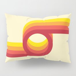 Funkadelic Twist Pillow Sham