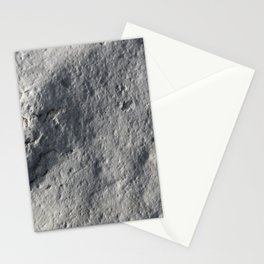 Rock Face Style Stationery Cards