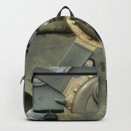 Vintage Cockpit Backpack