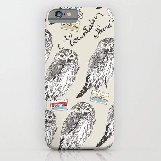 UP ALL NIGHT iPhone & iPod Case