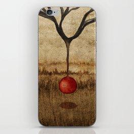 A Cosmic Incident iPhone Skin