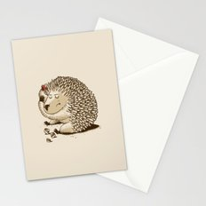 Long Process Stationery Cards
