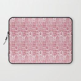 AMSTERDAM RED Laptop Sleeve