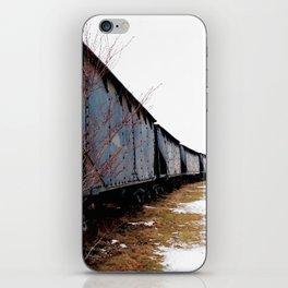 Coal Town Road iPhone Skin