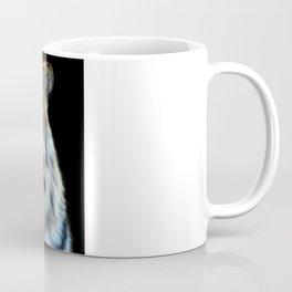 Sumatran Tiger - Panthera Tigris Sumatrae Coffee Mug