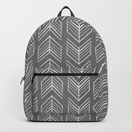 slate arrows Backpack