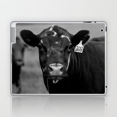Cow Laptop & iPad Skin