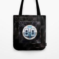 Future 80s Tote Bag