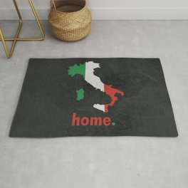 Italy Proud Rug