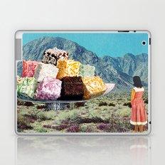 Desert Dessert Laptop & iPad Skin