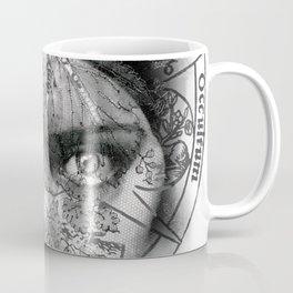 The Eyes of Alchemy Coffee Mug
