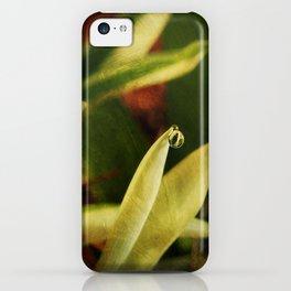 Dew Drop iPhone Case