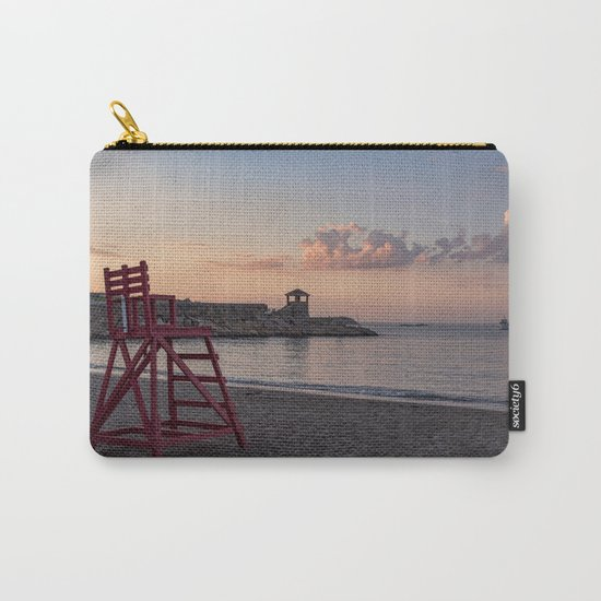 Front Beach After Hours Carry-All Pouch