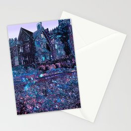 Early in the Morning Stationery Cards