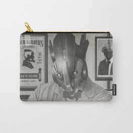 Cyber Barber Carry-All Pouch