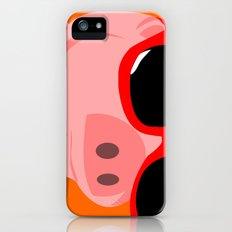 Cool Pig Slim Case iPhone (5, 5s)