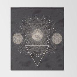 LEUKSNO - Plástica x Nikola Nupra Throw Blanket