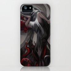 Oneirology iPhone (5, 5s) Slim Case