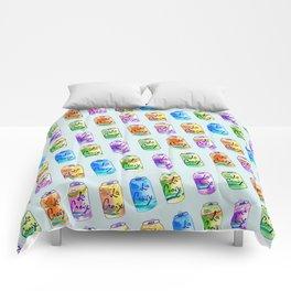 La Croix 4 Lyfe Comforters