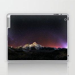 Everest Nightscape Laptop & iPad Skin