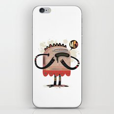 Me? iPhone & iPod Skin