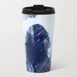 Magma Girl Travel Mug
