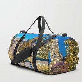 Houston 01 - USA Duffle Bag